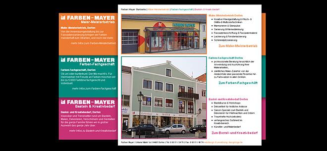 Farben Mayer Dorfen
